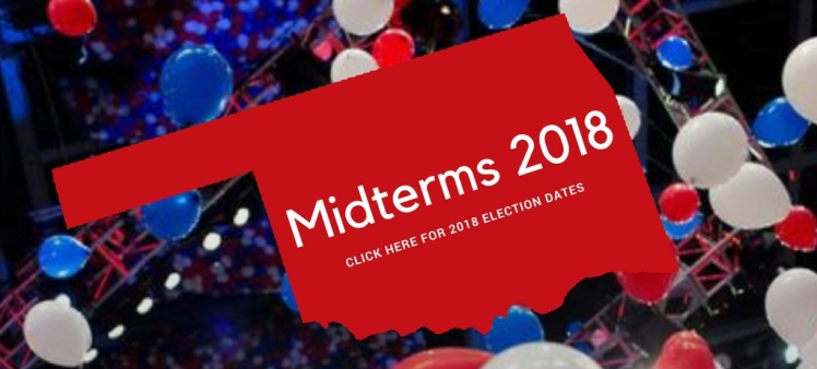 Midterms 2018
